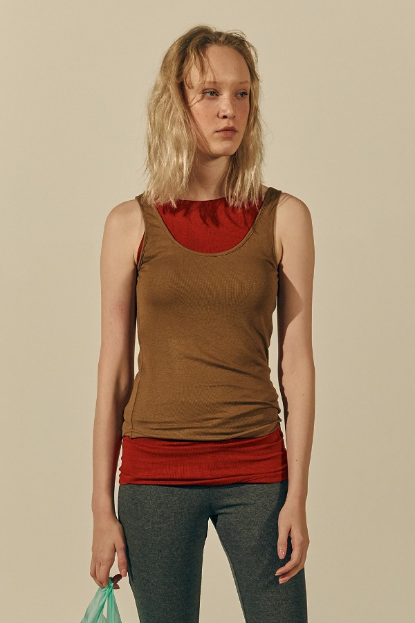 Penny Tank Top_8 Color Options_ Short/Long(1차 리오더)